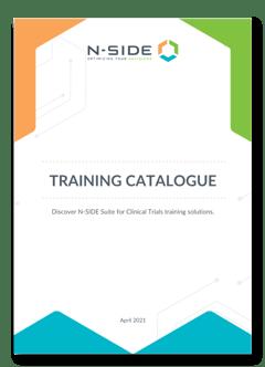 Training Catalogue N-SIDE suite Thumbnail