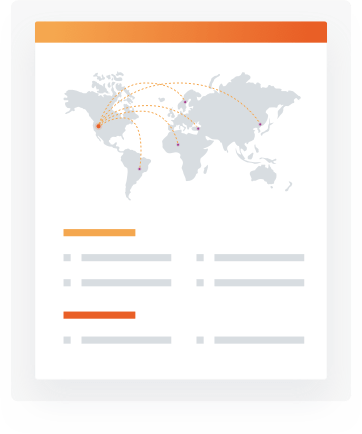 map report