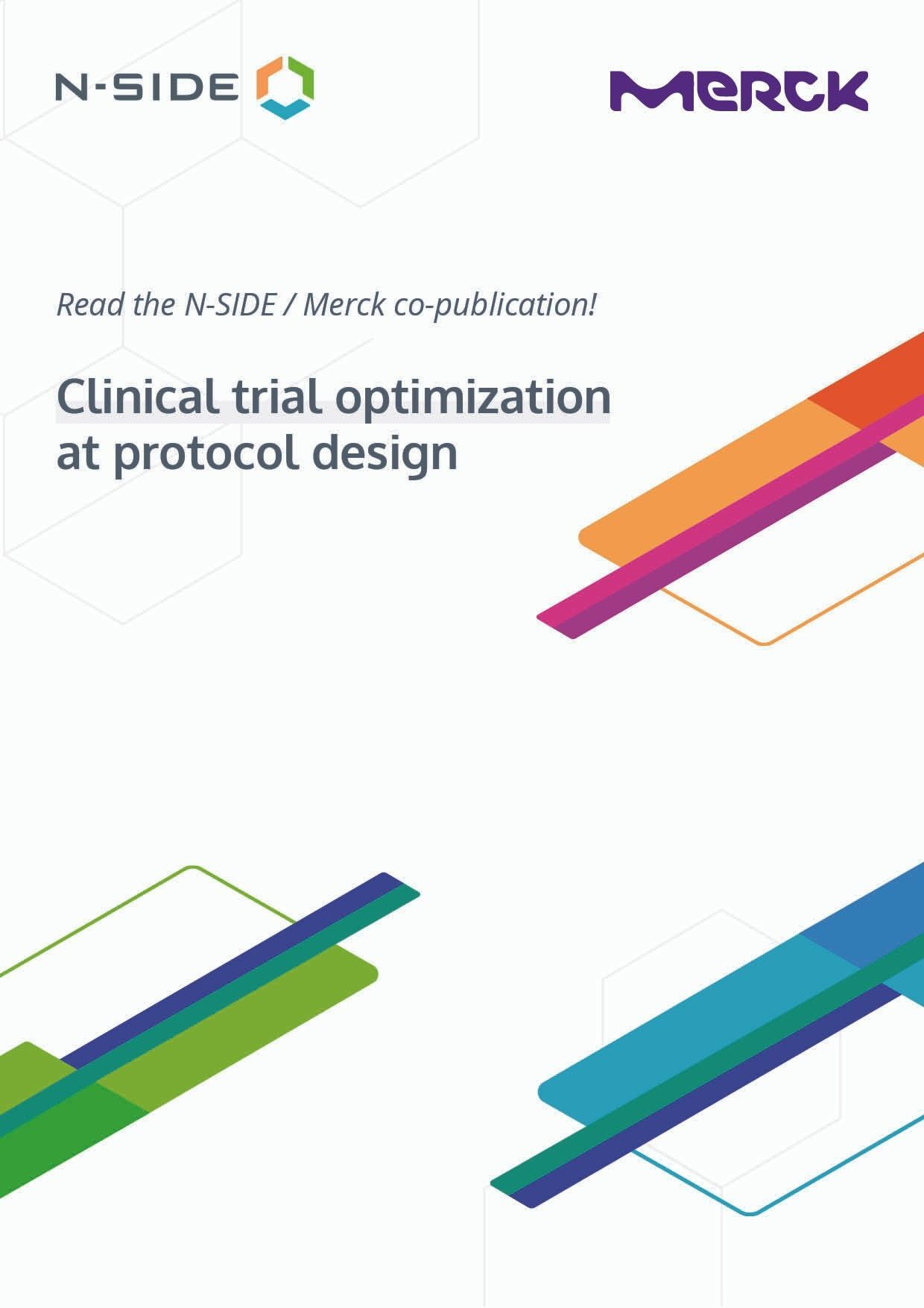 Clinical trial optimization