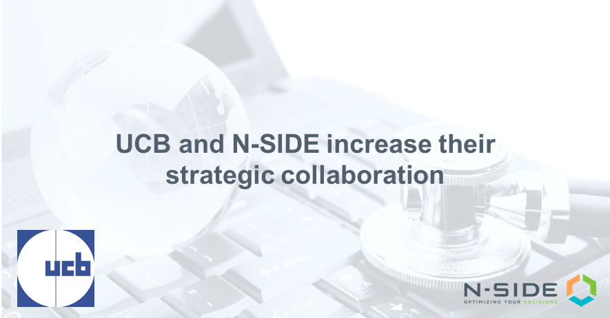 UCB and N-SIDE increase their strategic collaboration
